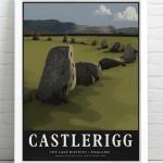 Castlerigg Print