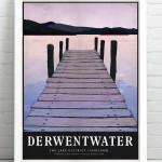Derwentwater Print